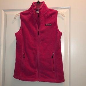 Vineyard Vines Women's Vest Size XXS